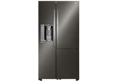 LG - LSXS26386D - Side-by-Side Refrigerators