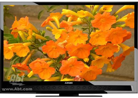 Mitsubishi - LT-46164 - LCD TV