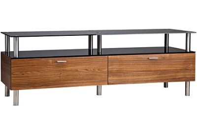 OmniMount - LT63WALNUT - TV Stands & Entertainment Centers