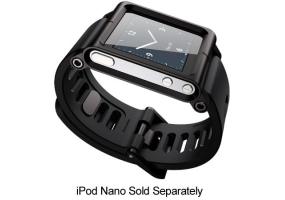 LunaTik - LTBLK-002 - iPod Armbands & Lanyards