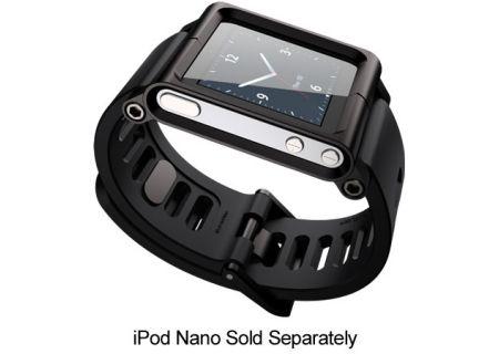 LunaTik - LTBLK-002 - iPod Armbands & Lanyards
