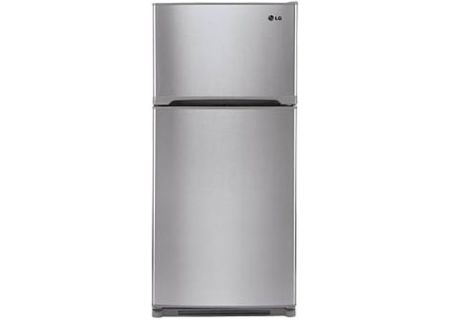 LG - LTC1934ST - Top Freezer Refrigerators