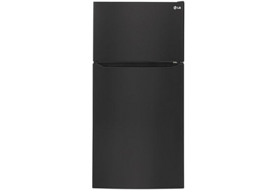 LG - LTC20380SB - Top Freezer Refrigerators