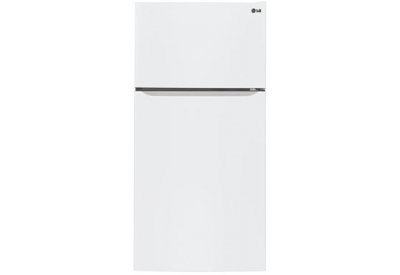 LG - LTC24380SW - Bottom Freezer Refrigerators