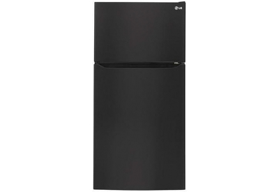 LG - LTCS20220B - Top Freezer Refrigerators