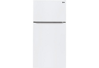 LG - LTCS20220W - Top Freezer Refrigerators