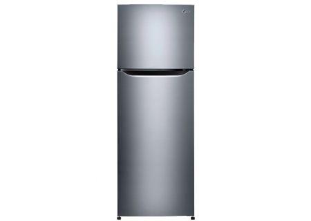 LG - LTNC11121V - Top Freezer Refrigerators