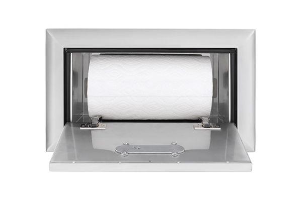 Lynx Professional Stainless Steel Paper Towel Dispenser - LTWL