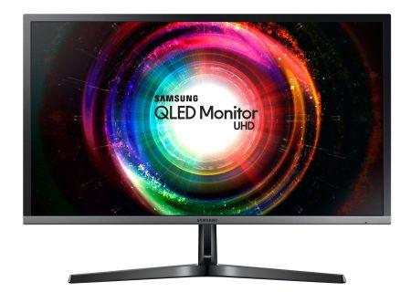 Samsung - LU28H750UQNXZA - Computer Monitors