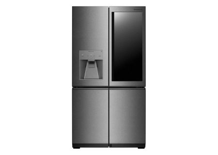LG - LUPXS3186N - French Door Refrigerators