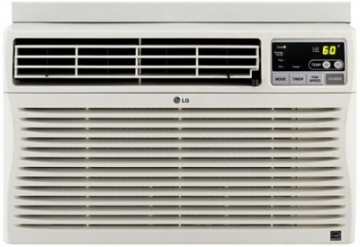 LG - LW1011ER - Window Air Conditioners