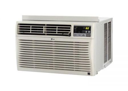 LG 12,000 Btu White Window Air Conditioner - LW1212ER