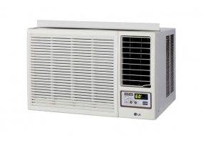 LG - LW1212HR - Window Air Conditioners