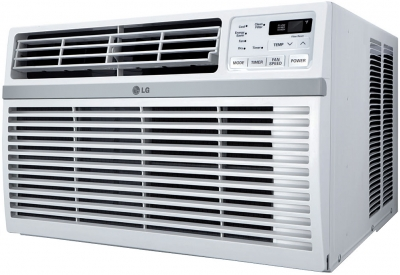 LG - LW1214ER - Window Air Conditioners