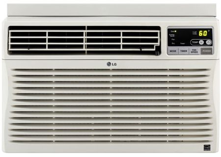 LG - LW1511ER - Window Air Conditioners