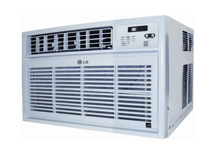 LG - LW1512ER - Window Air Conditioners