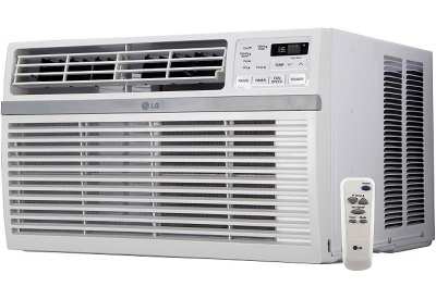 LG - LW1516ER - Window Air Conditioners