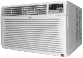 LG - LW1810ER - Window Air Conditioners