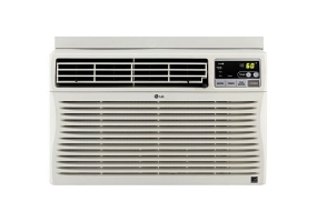 LG - LW1811ER - Window Air Conditioners