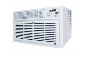 LG - LW2412ER - Window Air Conditioners