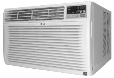 LG - LW2510ER - Window Air Conditioners