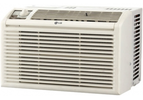 LG - LW5011 - Window Air Conditioners
