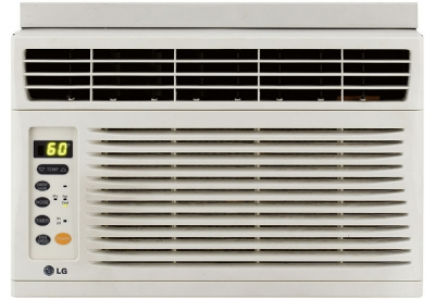 LG - LW6012ER - Window Air Conditioners