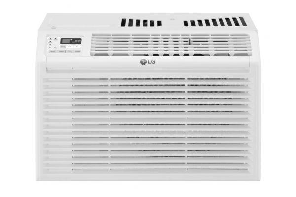 LG 6,000 BTU 11.5 EER 115V Window Air Conditioner - LW6017R