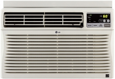 LG - LW8012ER - Window Air Conditioners