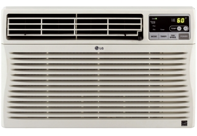 LG - LW8013ER - Window Air Conditioners