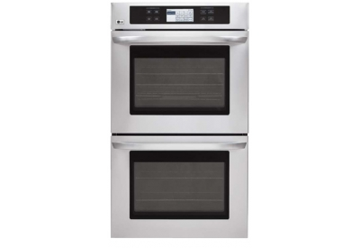 LG - LWD3081ST - Double Wall Ovens