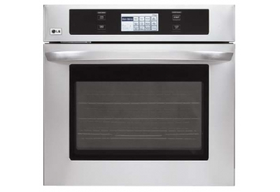 LG - LWS3081ST - Single Wall Ovens
