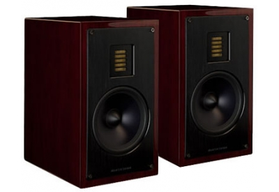MartinLogan - LX16GDCL - Bookshelf Speakers