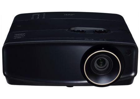 JVC 4K DLP Black Projector - LX-UH1B