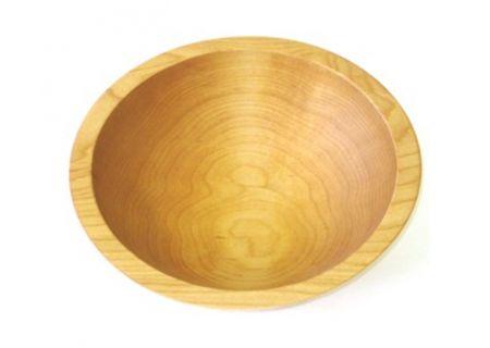 "Holland Bowl Mill Sugar Maple 7"" Wooden Bowl - M107B"