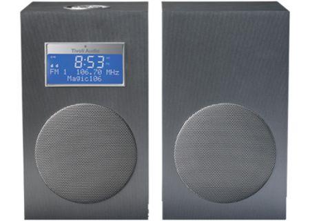 Tivoli Audio - M10CAD - Clocks & Personal Radios