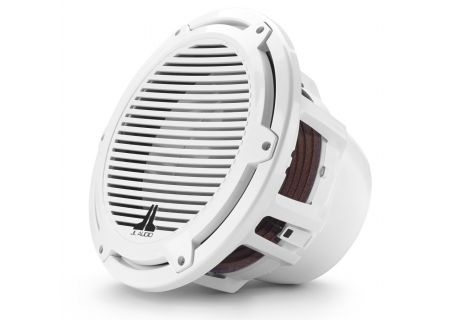 "JL Audio M-Series White 12"" Infinite-Baffle Marine Subwoofer Driver - 91838"