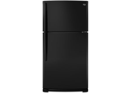 Maytag - M1BXXGMYB - Top Freezer Refrigerators