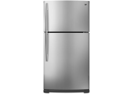 Maytag - M1BXXGMYM - Top Freezer Refrigerators