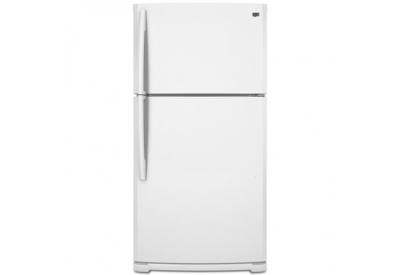 Maytag - M1BXXGMYW - Top Freezer Refrigerators