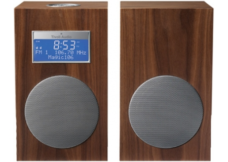Tivoli Audio - M10CWL - Clocks & Personal Radios