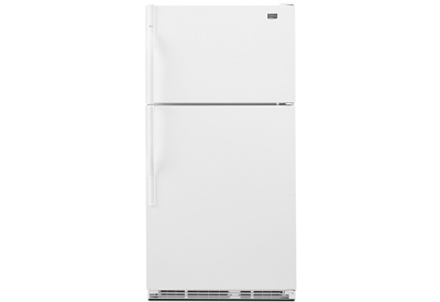 Maytag - M1TXEGMYW - Top Freezer Refrigerators