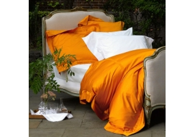 Matouk - M212NOCTRNSCASOP - Bed Sheets & Bed Pillows