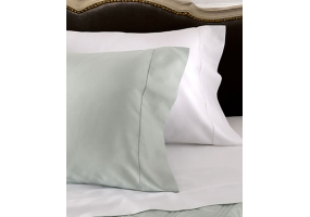 Matouk - M240LUCINDAFQFLAI - Bed Sheets & Bed Pillows