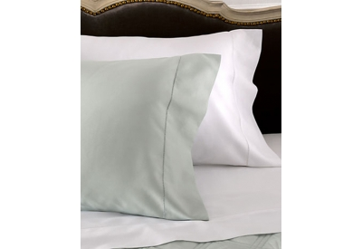 Matouk - M240LUCINDAFQFLAI - Bed Sheets & Pillow Cases