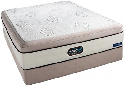 Simmons - M24357.60.7856 - Beautyrest Kailey