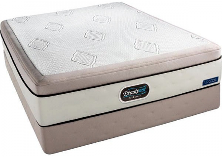 Simmons - M24357.10.7856 - Beautyrest Kailey