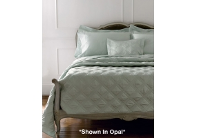Matouk - M247FQQUIIVORY - Bed Sheets & Bed Pillows