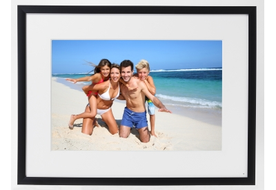 Memento - M25A001 - Digital Photo Frames
