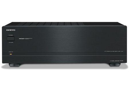 Onkyo - M282B - Amplifiers